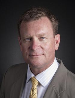 Christopher Curtis, Ph.D.